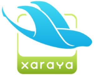 Xaraya - Image: Xaraya Logo