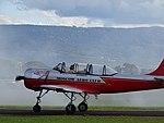 Yakovlev Yak-52 - Nanchang CJ6 (26865315300).jpg
