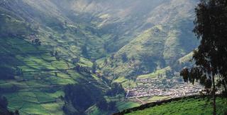 Ocros Province Province in Ancash, Peru