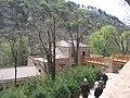 Yanan Shaanxi maoist city IMG 8479.JPG