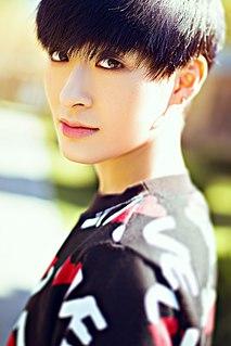 Yico Zeng singer