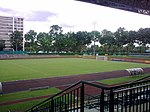 Yishun Stadium, Bikerally Singapore, 2009.jpg