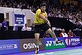 Yonex IFB 2013 - Eightfinal - Lee Yong-dae-Yoo Yeon-seong — Maneepong Jongjit-Nipitphon Puangpuapech 02.jpg
