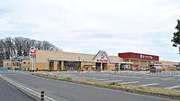 ヨークベニマル原町西店(福島県南相馬市原町区)