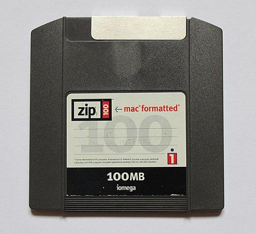 ZIP100
