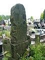 Zabytkowe groby na cmentarzu w Jazgarzewie 3.jpg