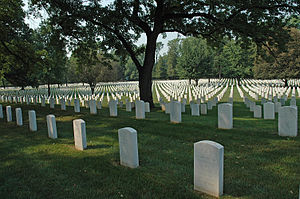 Zachary Taylor National Cemetery - Image: Zachary Taylor National Cemetery