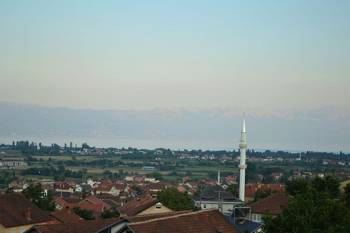 Bezovo City