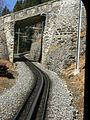 Zahnradbahn Lauterbrunn - Wengen - panoramio.jpg