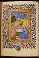 Zanobi di Benedetto Strozzi - Leaf from Adimari Book of Hours - Walters W76714V - Open Reverse.jpg