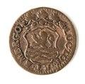 Zeeland mynt, 1756. Luctor et Emergo - Skoklosters slott - 109923.tif
