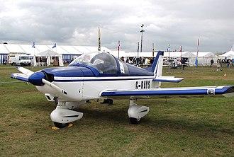Zenair - Zenair CH 250 Zenith