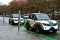 Zencars (Tazzari Zero) at Avenue Louise, Brussels, Belgium.jpg