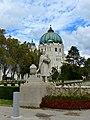 Zentralfriedhof Wien Russischer Soldatenfriedhof 02.jpg