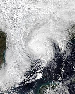 Hurricane Zeta Category 2 Atlantic hurricane in 2020