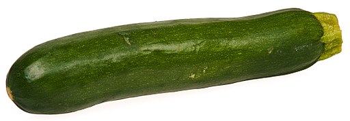 Zucchini-Whole