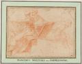 Zwei sitzende Propheten und eine vornüber gebeugte Figur (SM 523z).png