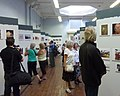 """""""365"""" photographic exhibition of the town's everyday life in 2009 - geograph.org.uk - 2050174.jpg"""