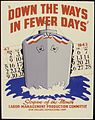 """Down the ways in fewer days."" - NARA - 535170.jpg"