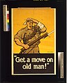 """Get a move on old man!"" - Harry J. Weston. LCCN2004666246.jpg"