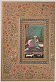 """Haji Husain Bukhari"", Folio from the Shah Jahan Album MET sf55-121-10-28a.jpg"