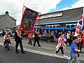 """The Twelfth"" celebrations, Newtownstewart (51) - geograph.org.uk - 1961426.jpg"