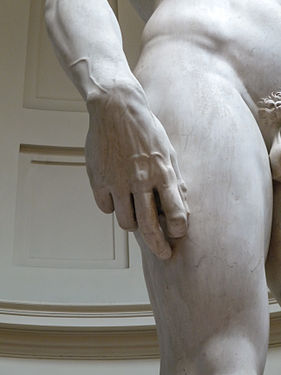 'David' by Michelangelo JBU08.JPG