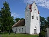 Fil:Äsphults kyrka, exteriör 3.jpg