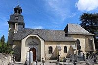 Église Saint-Barthélemy de Salles-Adour (Hautes-Pyrénées) 1.jpg