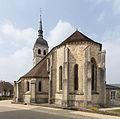 Église Saint-Louvent d'Andelot, éxterieur 4.jpg