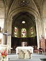 Église Saint-Ouen de Saint-Ouen-l'Aumône interieur 10.JPG