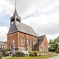 l'Eglise Saint-Ursmar