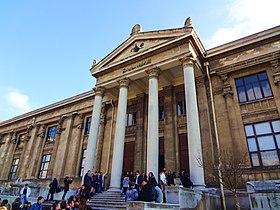 İstanbul Arkeoloji Müzeleri.JPG