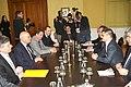 Επίσκεψη ΥΠΕΞ Σ. Δήμα σε Βελιγράδι (6796268937).jpg