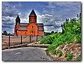 Армянская Апостольская церковь «Сурб Аменапркич» (Христа Спасителя) 3.jpg