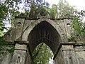 Башня часовая - Готические ворота (2).JPG