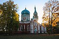 Богословская церковь (Белгородская область, Грайворон, село Козинка).JPG
