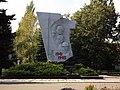 Братська могила радянських воїнів Південного фронту 2.JPG