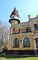 Будинок Глібова, башта.jpg