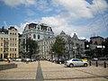 Будинок прибутковий, в якому у 1860—1897 рр. жив Іконніков М. С, Київ.JPG