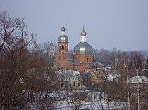 Білопілля - Михайлівська церква.JPG
