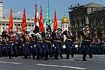 Военный парад на Красной площади 9 мая 2016 г. (904).jpg