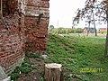 Вознесенский храм в Дубёнках в сентябре 2005 года (11).jpg