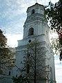 Воронеж (Украина). Михайловская церковь. Вид 1.jpg