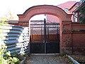 Ворота ул. Инская, 65 Новосибирск 2.jpg