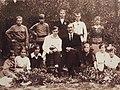 В Підмогильний у Ворзелі 1921.jpg