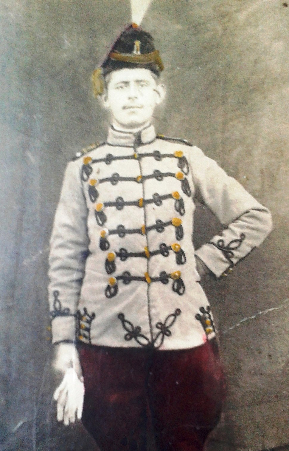 Гардиста Југословенске Краљевске Војске
