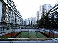 Град Скопје, Р. Македонија нас. Центар опш. Центар - panoramio (5).jpg