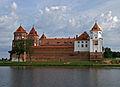 Г.п. Мір - Мірскі замак PICT5030.jpg