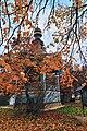 Дзвіниця Свято-Троїцького (Іонівського) монастиря, Київ.jpg